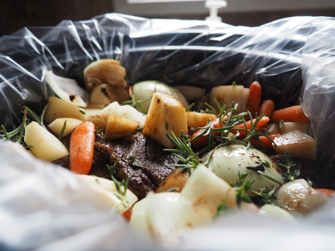 crock pot post roast