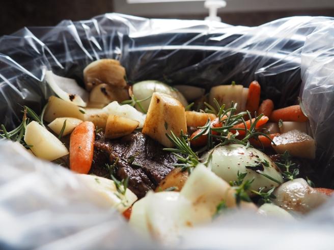 crock pot post roast