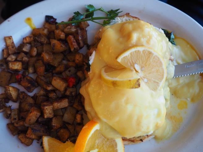 Bryn Mawr Breakfast Club in Chicago's North Park neighborhood.