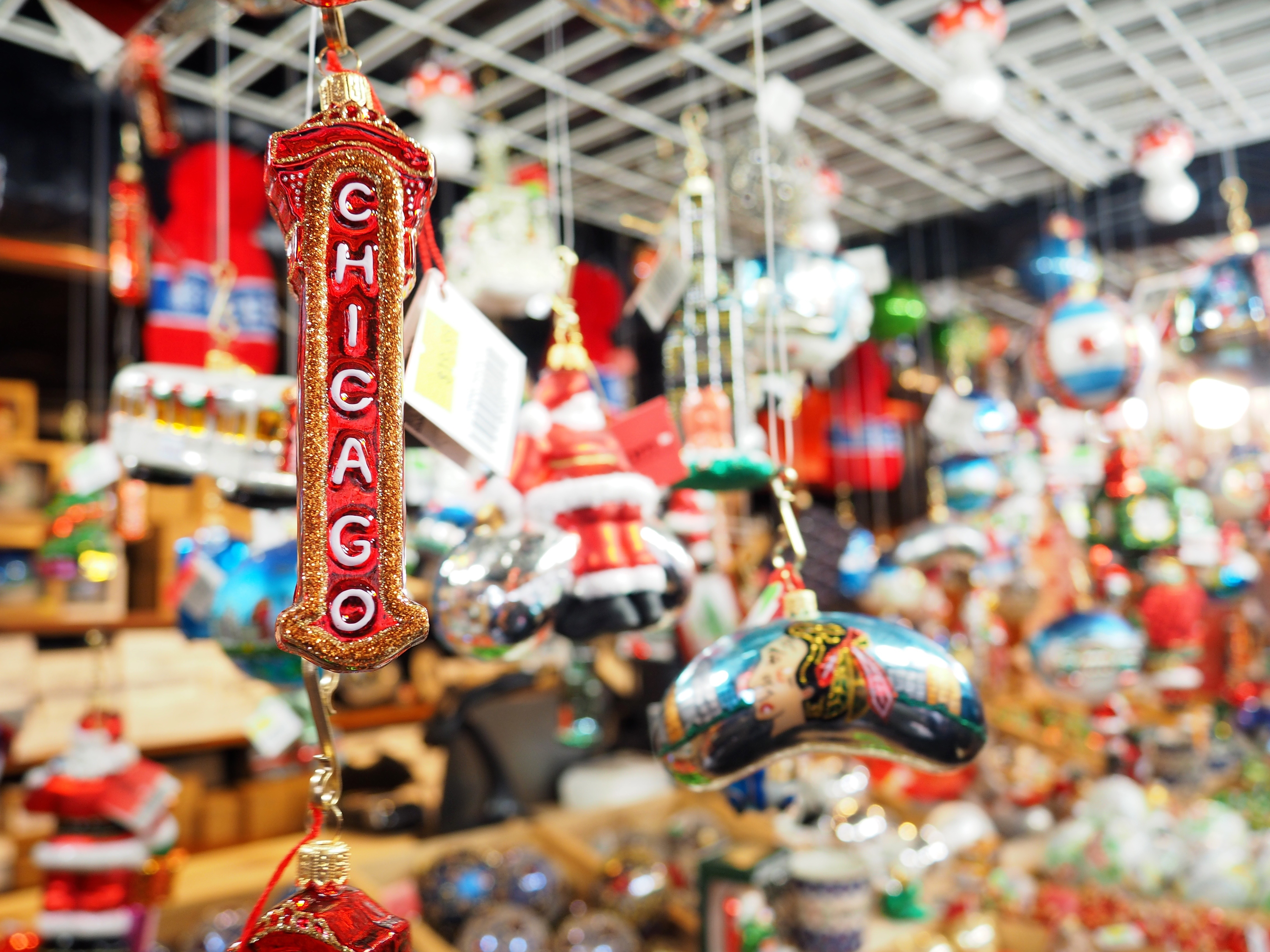 Chicago Christmas Traditions: The Christkindlmarket & Hot ...