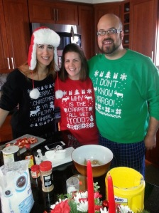 Ugly Christmas Sweaters//List Maker, Picture Taker
