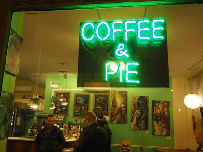 first slice pie