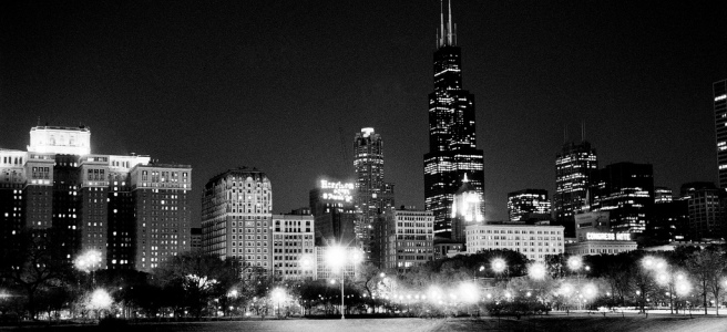 Chicago Bucket List//List Maker Picture Taker