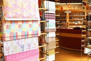 Loads of paper, stationary and gifts at Broadway Paper in Milwaukee//List Maker Picture Taker