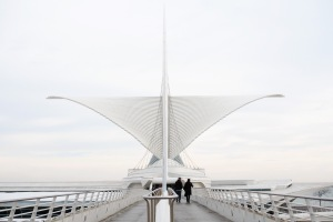Milwaukee Art Museum//Day Trip Milwaukee//List Maker Picture Taker